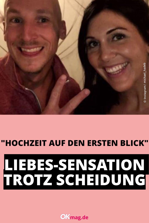 Hochzeit Auf Den Ersten Blick Liebes Sensation Trotz Scheidung In 2021 Hochzeit Auf Den Ersten Blick Hochzeit Scheidung