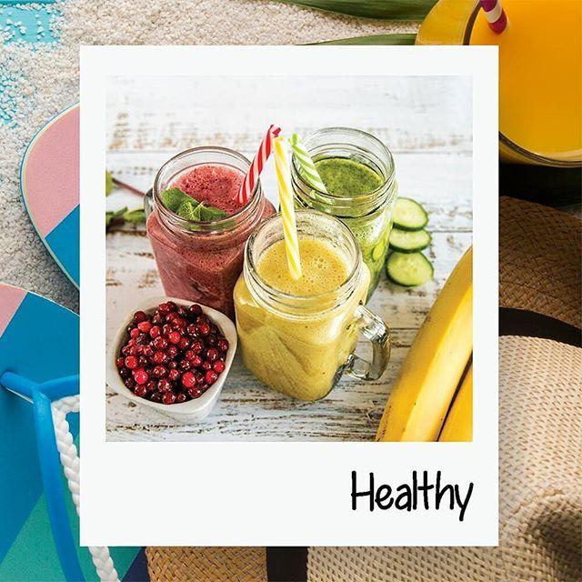 ❤ Trend gaya hidup sehat sudah mulai membudaya di sebagian masyarakat kita. Dulu orang minum minuman bersoda terlihat keren dan gaya.  Tapi saat ini justru minuman sehat seperti Jus, Smoothie, Lassi dan Milkshake lebih diminati. Selain lebih nikmat, minuman ini lebih sehat karena kaya akan vitamin, mineral dan serat.  _______