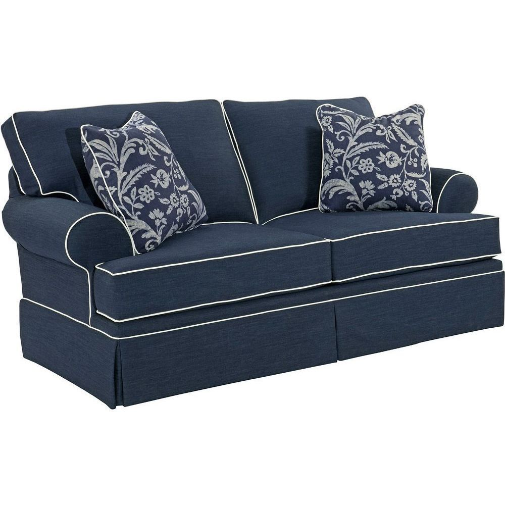Amazing Broyhill Emily Loveseat Products Broyhill Furniture Dailytribune Chair Design For Home Dailytribuneorg