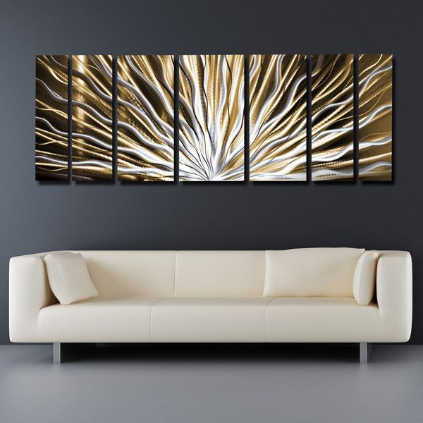 Modern Wall Decor Images : Tasteful contemporary wall art ideas to give a lively