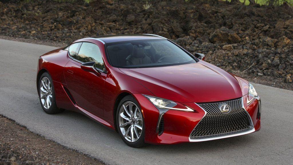 2020 Lexus LFLC Release Date Lexus sports car, Car