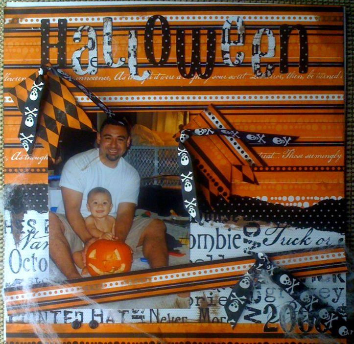 halloween - Scrapjazz.com