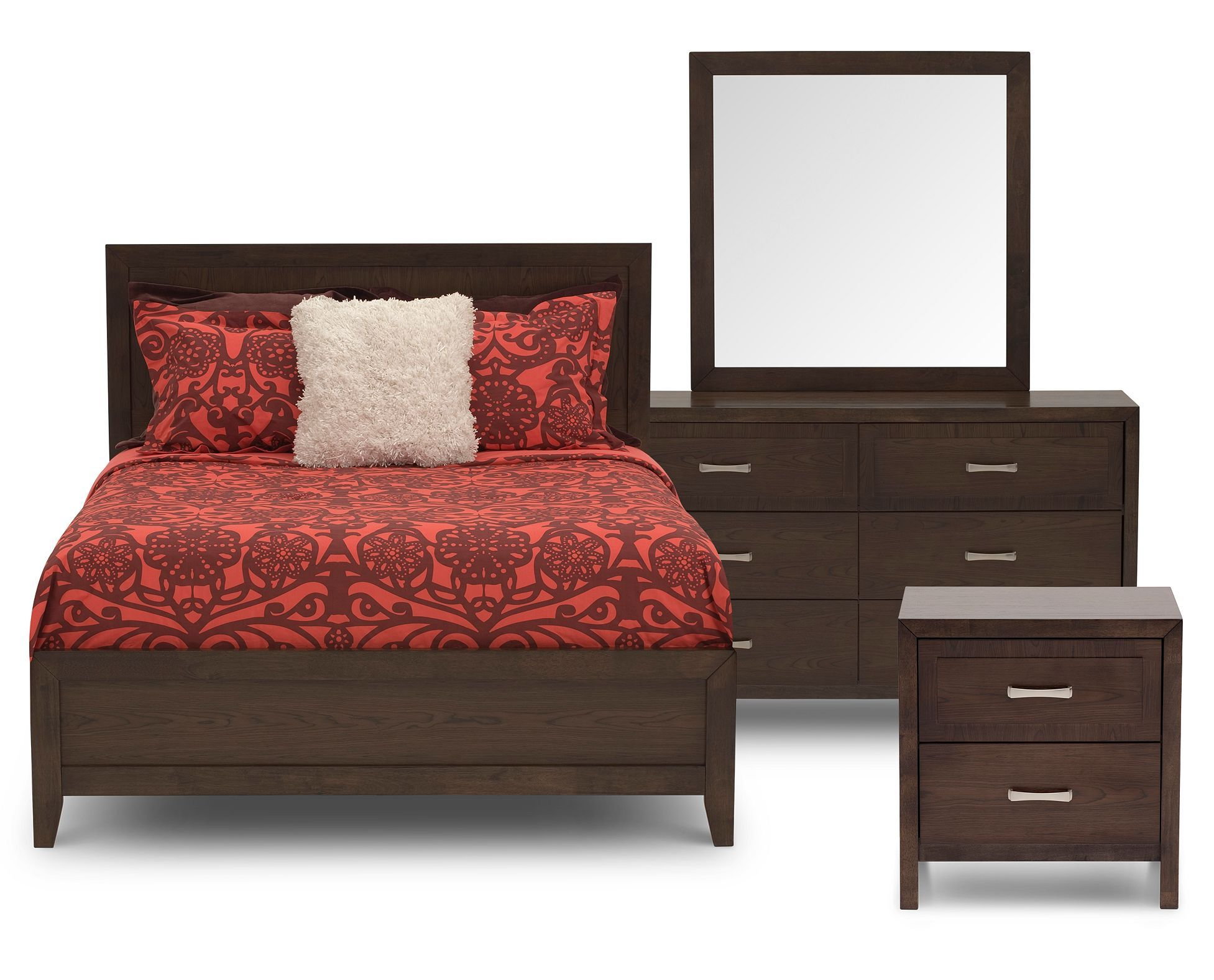 Miraculous Black Friday Save 500 On The Oslo 4 Piece Queen Bedroom Download Free Architecture Designs Rallybritishbridgeorg
