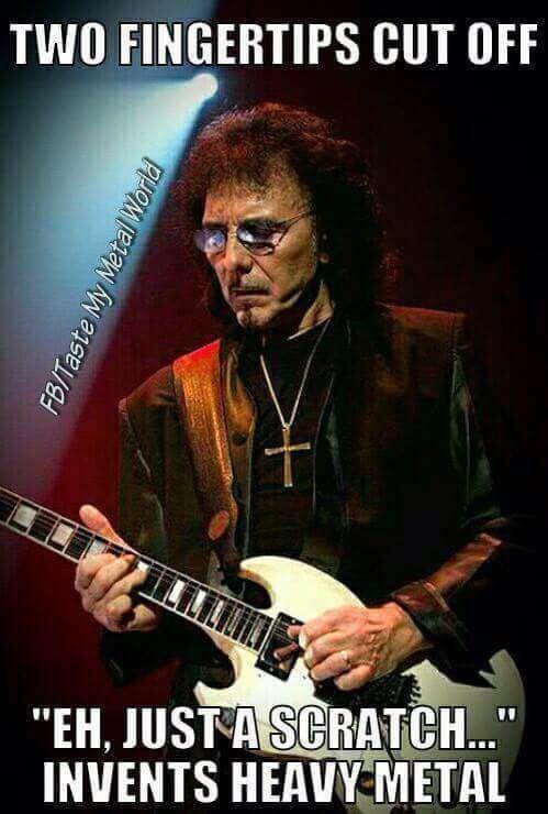 20526283 10209084474979205 3077759226104278568 N Jpg 499 740 Heavy Metal Music Black Sabbath Metal Music