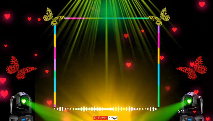 Download Dj Light Avee Player Template Download Dj Remix Dj Png Dj Transparent Gif Green Screen Video Backgrounds Green Background Video Love Background Images