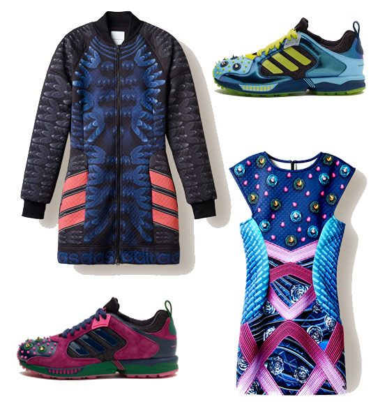 adidas originals designer collaborations