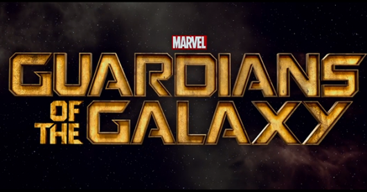 Guardians Of The Galaxy Title Card Geeks Of Doom Guardians Of The Galaxy Galaxy Movie Guardians Of The Galaxy Vol 2