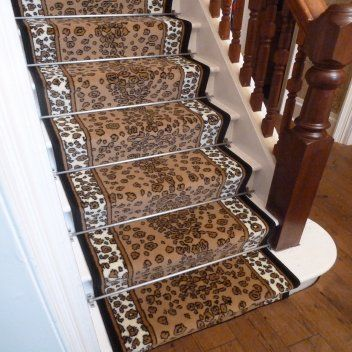 Best Leopard Print Stair Runner Leopard Carpet Carpet Runner 400 x 300