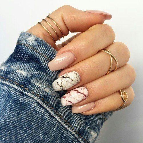 Theangrydinosaur Nails Pinterest Nail Inspo