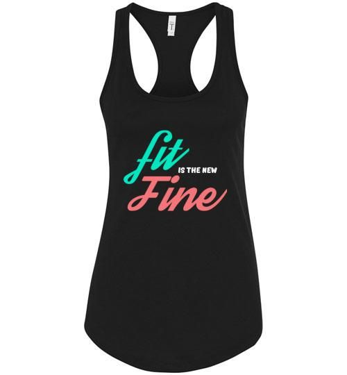 NOW available in our store: Fit is the New Fi... Inspiration you can see, Motivation you can wear. Check it out here! http://impowerapparel.com/products/fit-is-the-new-fine?utm_campaign=social_autopilot&utm_source=pin&utm_medium=pin