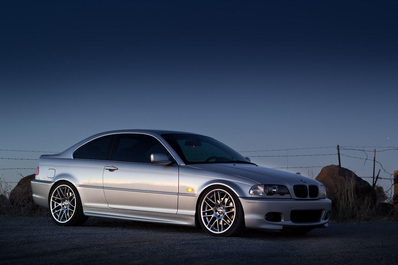 BMW E46 3 series silver Bmw, Bmw alpina, Bmw 318
