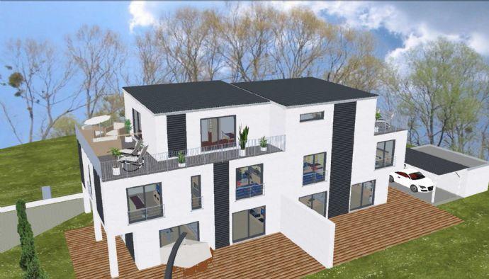 wolf haus incl grundst ck doppelhaush lfte dhh in kahl am main aschaffenburg haus. Black Bedroom Furniture Sets. Home Design Ideas