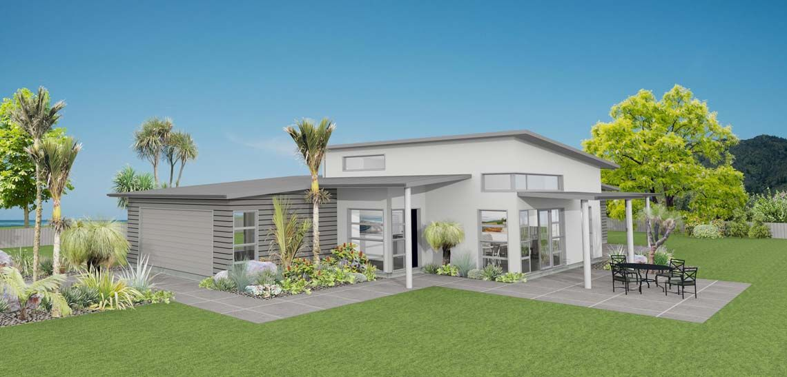 rangitikei 5 bedroom house design landmark homes builders nz new