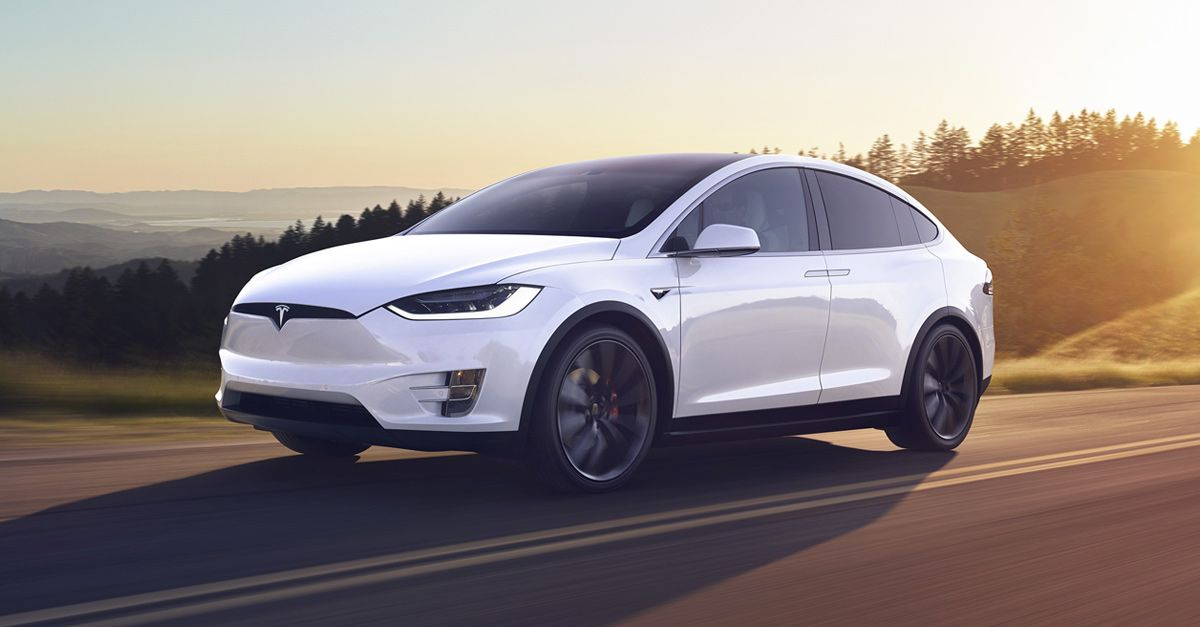 Model X Is The Safest Quickest Most Capable Suv Ever With Standard All Wheel Drive Best In Class Storage And Seat Tesla Electric Car Tesla Model X Tesla Car
