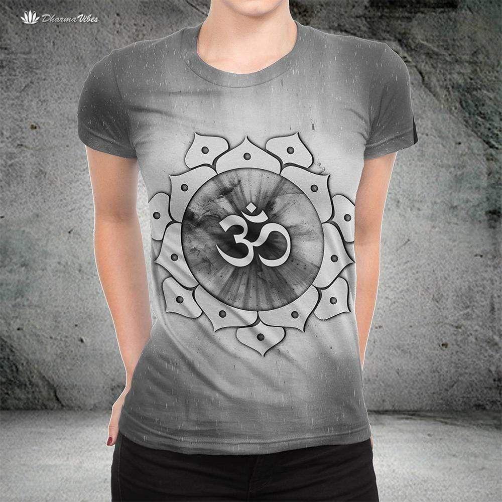 #om #omshirt #spiritualshirt #hoodieart #spiritual   Displate thumbnail