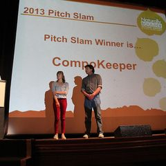 How to pitch your startup idea