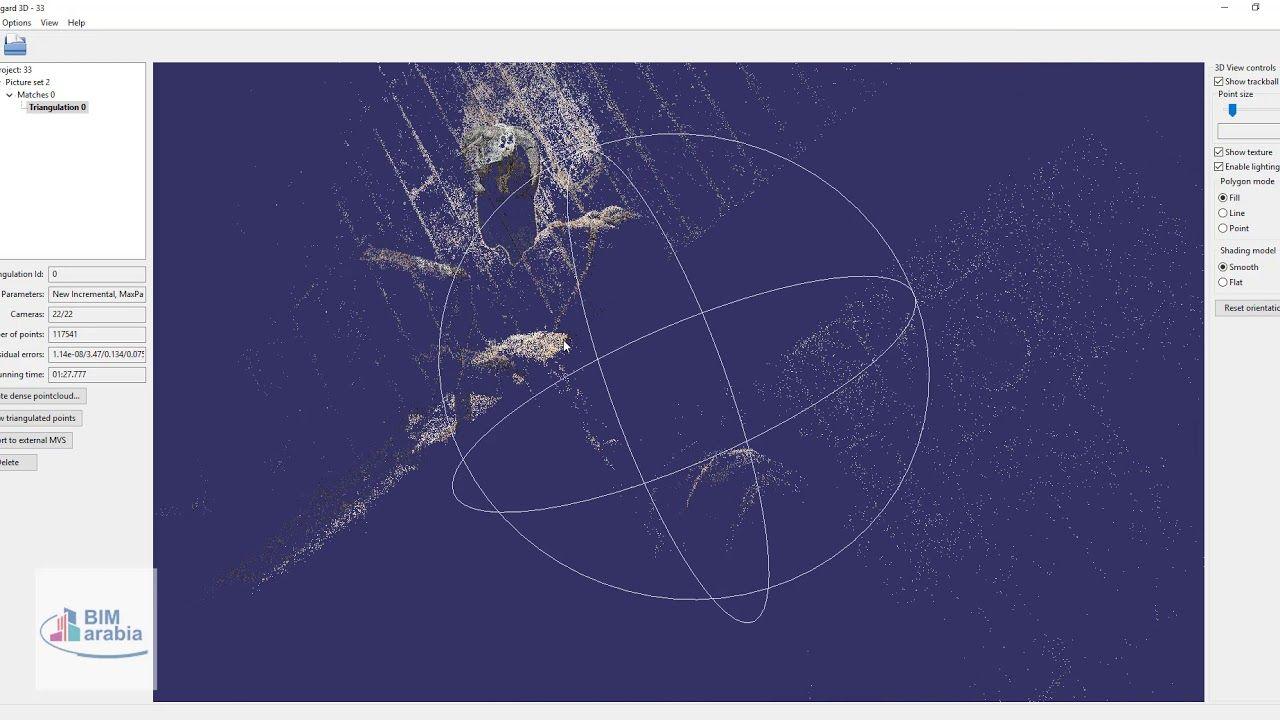 Photo To 3d تحويل الصور الى مجسم ثلاثي الابعاد Regard3d Https Youtu Be Hsklettkepm Celestial Celestial Bodies Outdoor