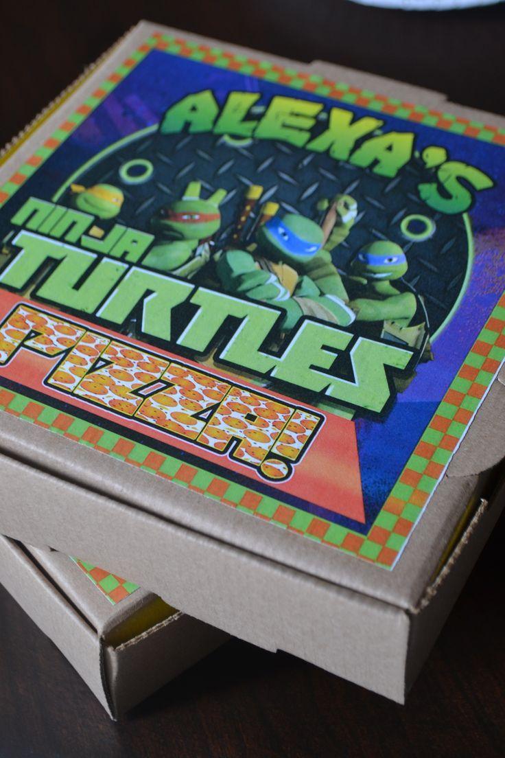 Explore Ninja Turtle Party, Ninja Turtle Birthday And More!