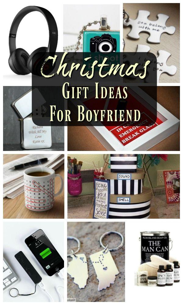 25 Best Christmas Gift Ideas for Boyfriend Best