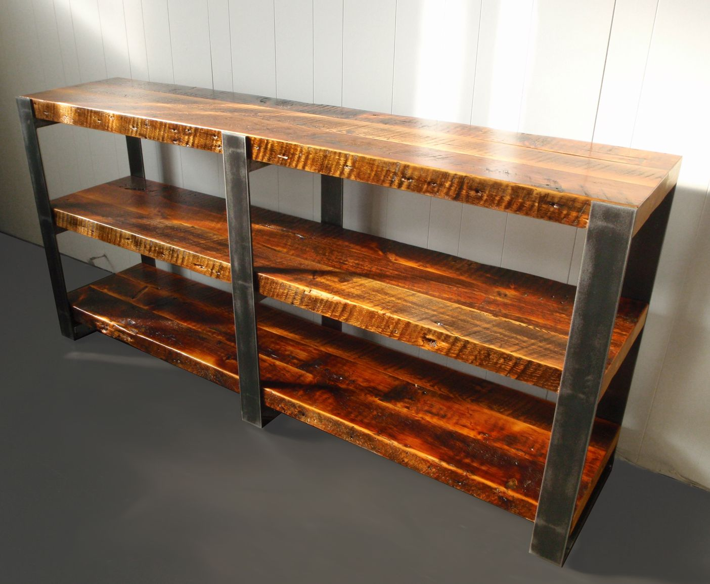 welding in a wooden structure yahoo image search results wood and metal pinterest resin. Black Bedroom Furniture Sets. Home Design Ideas