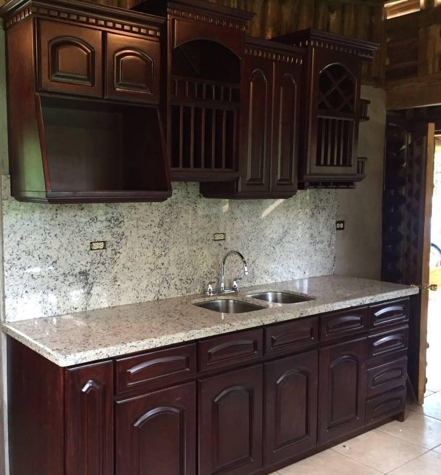 Mueble de cocina completo. | Muebles de Cocina | Pinterest | Muebles ...