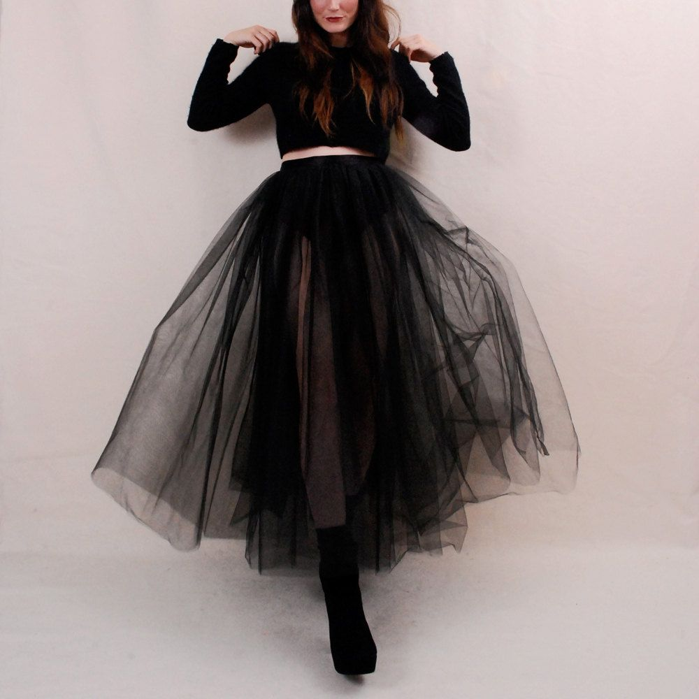 Love this tulle skirt things to wear pinterest tulle skirts