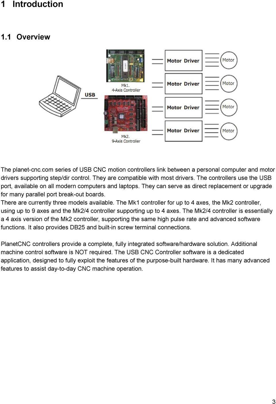 CNC USB Controller  User manual - PDF | Cnc software in 2019