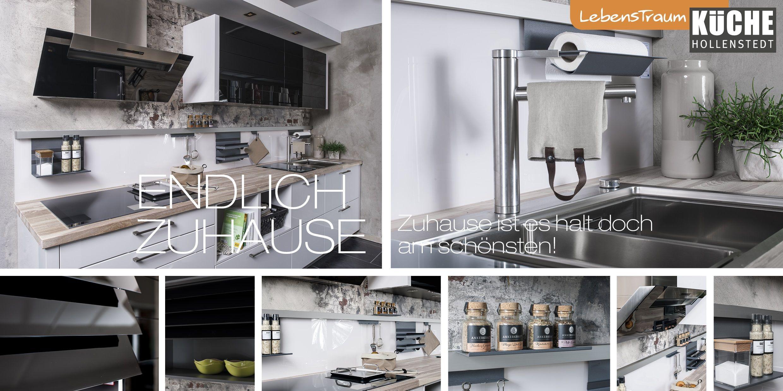 Gemütlich Küchenschrank Ideen Mit Weißen Geräten Ideen - Küchen ...