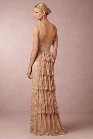 Aerin Gown from @BHLDN