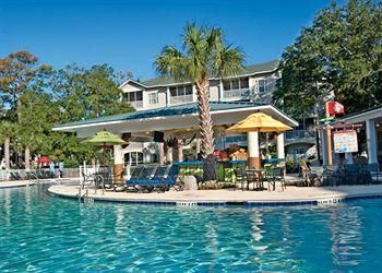 Holiday Inn Club Vacations Myrtle Beach South