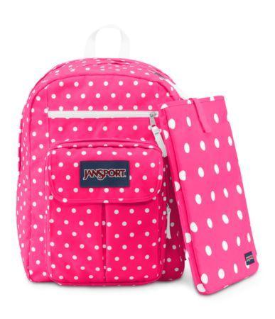 Digital Student Backpack | Laptop Backpacks | JanSport Online