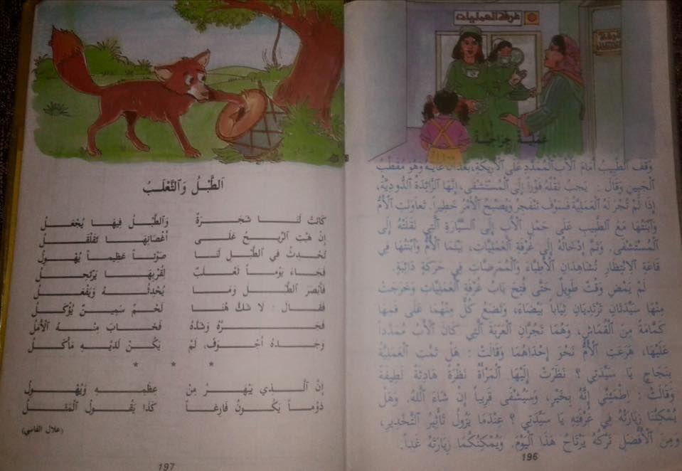 الطبل الثعلب Learning Arabic Disney Characters Character