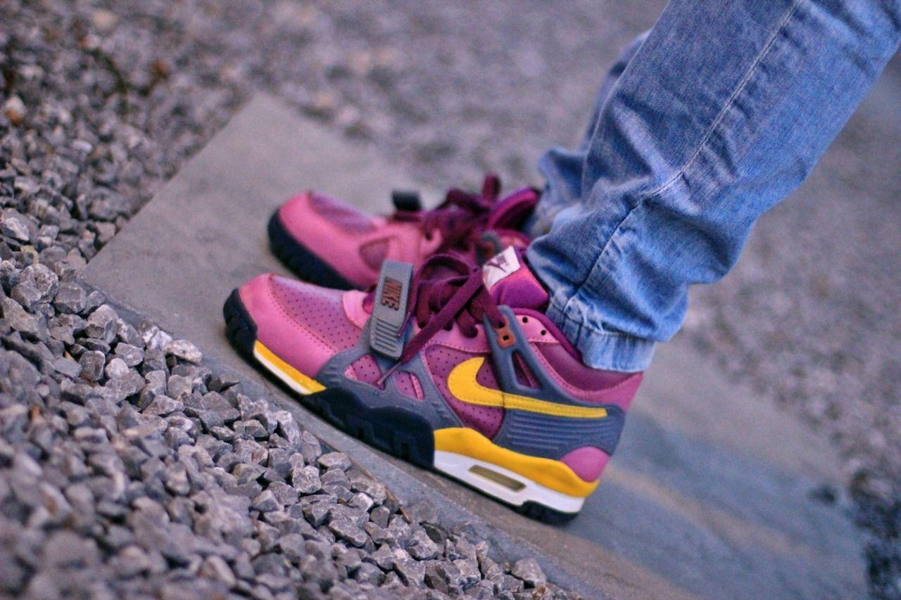 Sneakers, Nike, Air max sneakers