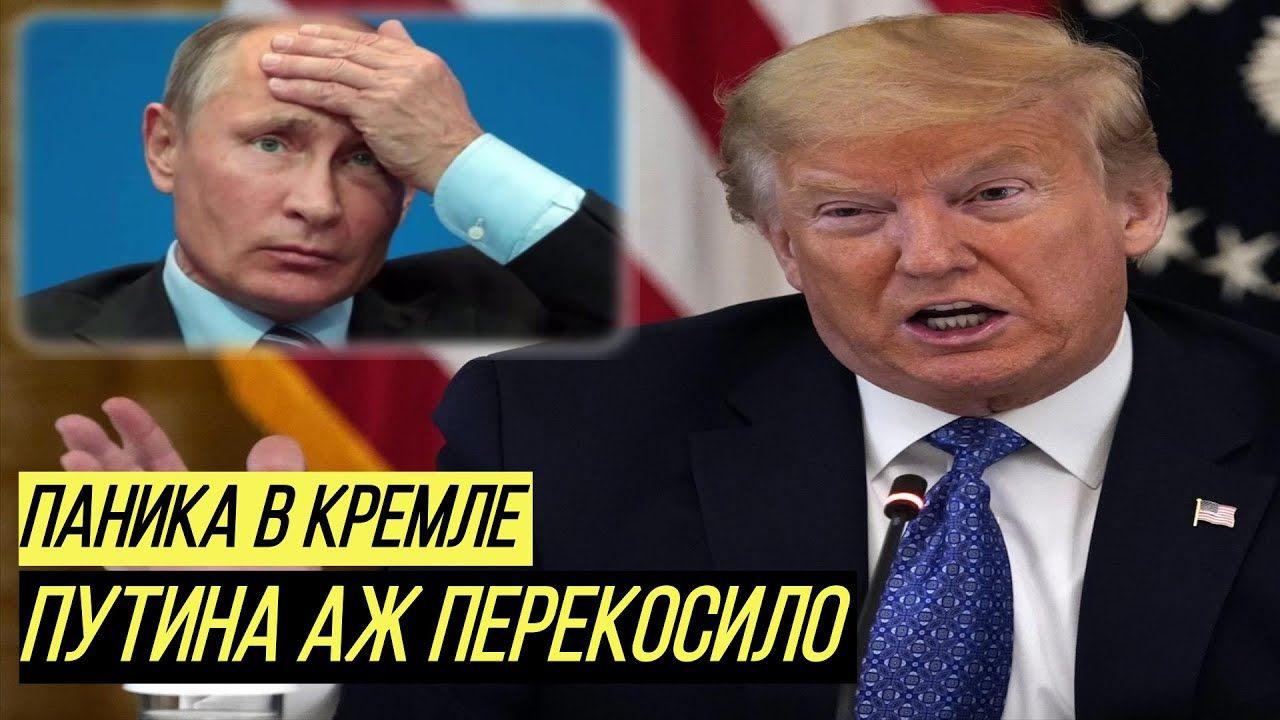 Ssha Bezzhalostno Nakazali Putina Za Ukrainu Chto Izvestno