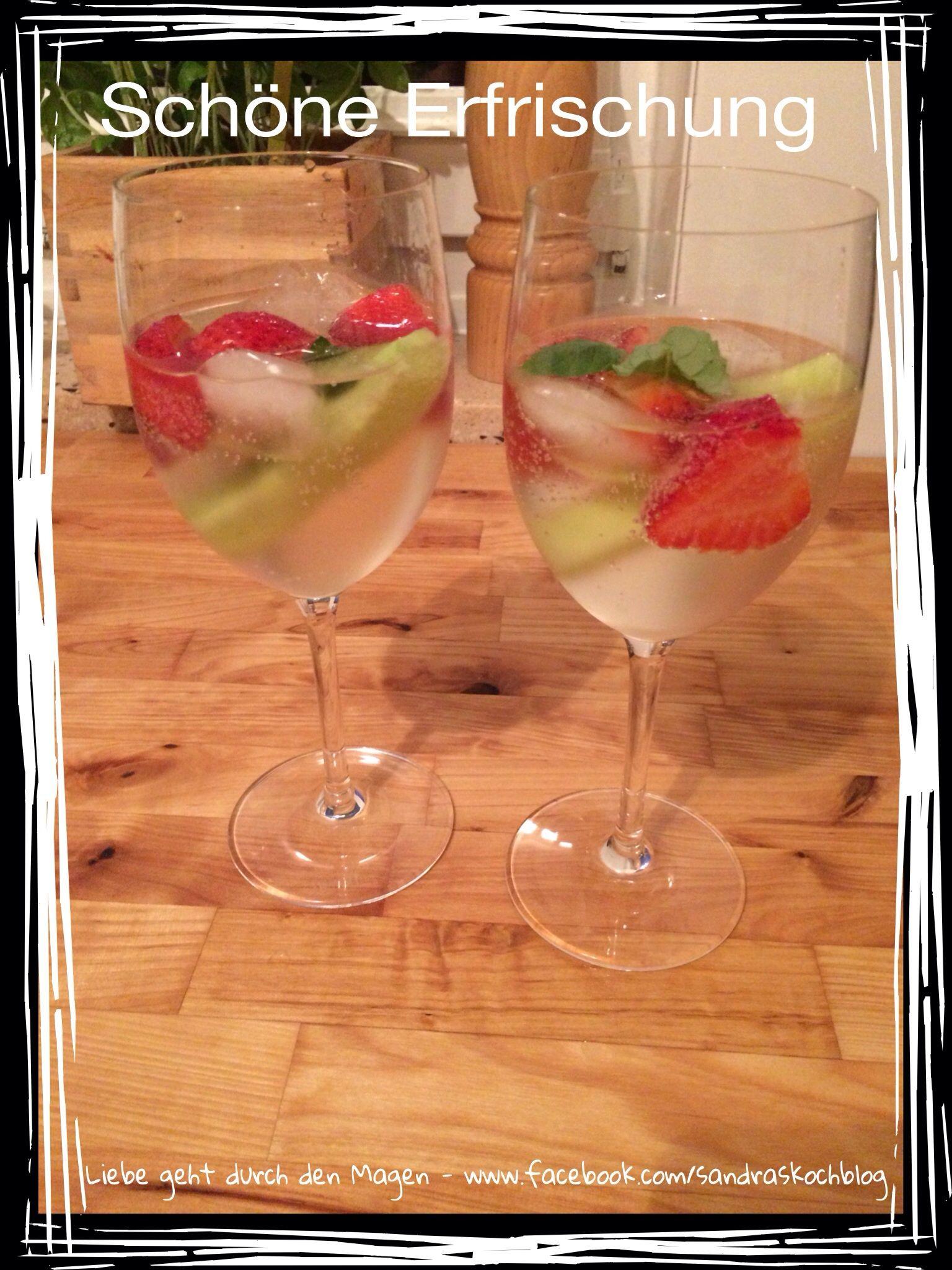 Tonic Wasser ketogene Diät