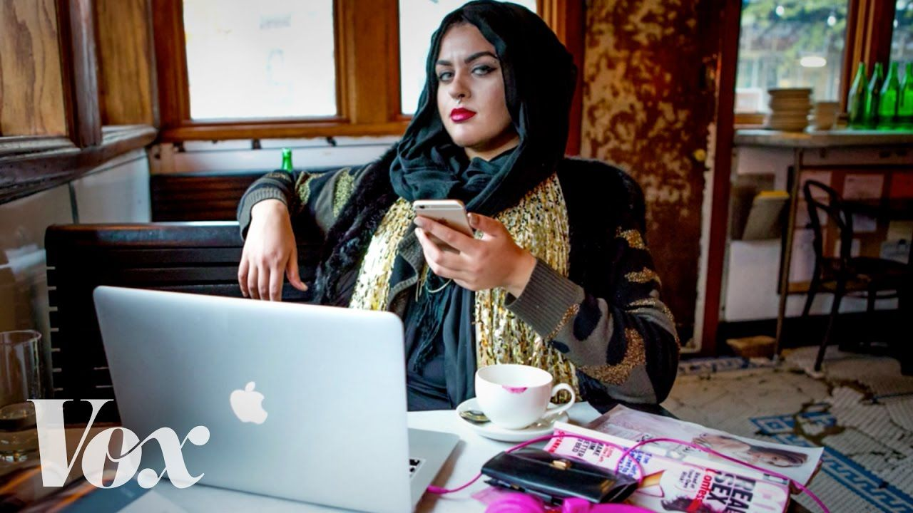 """Tired of being bullied, this """"MuslimGirl"""" found a way for Muslim women t..."""