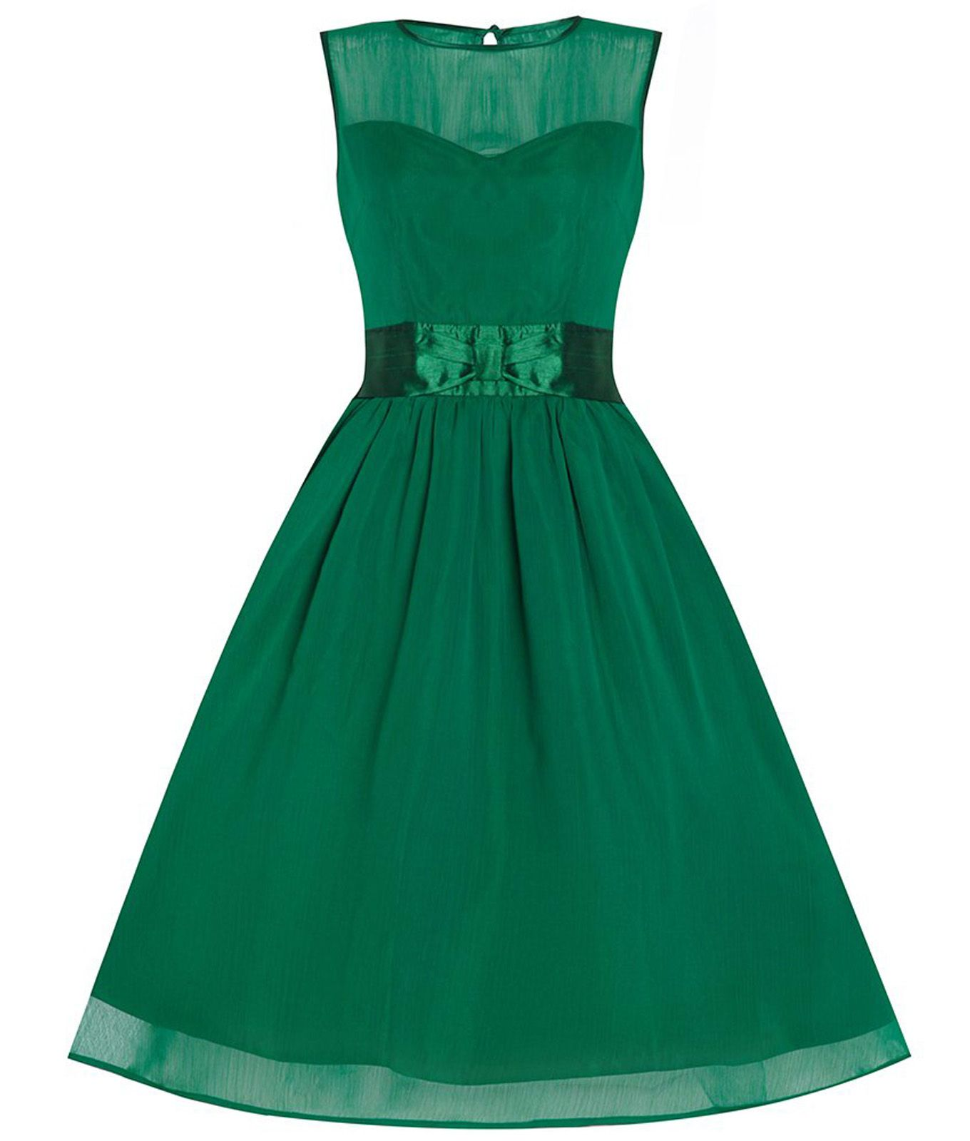 Blue and green prom dress  Found on the Tiger Milly websiteLindy Bop us Candy Party Prom