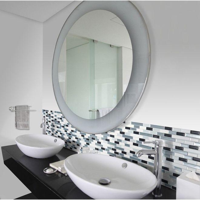 epingle sur salle d eau