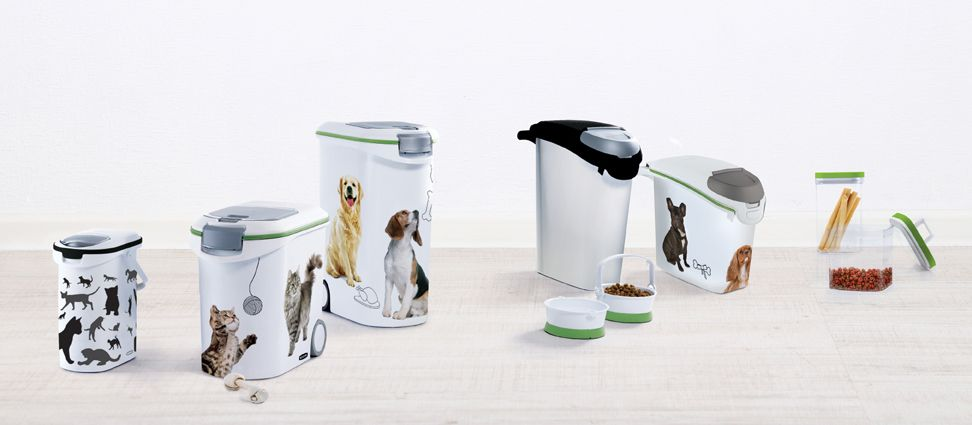 Pets Food Containers Curver