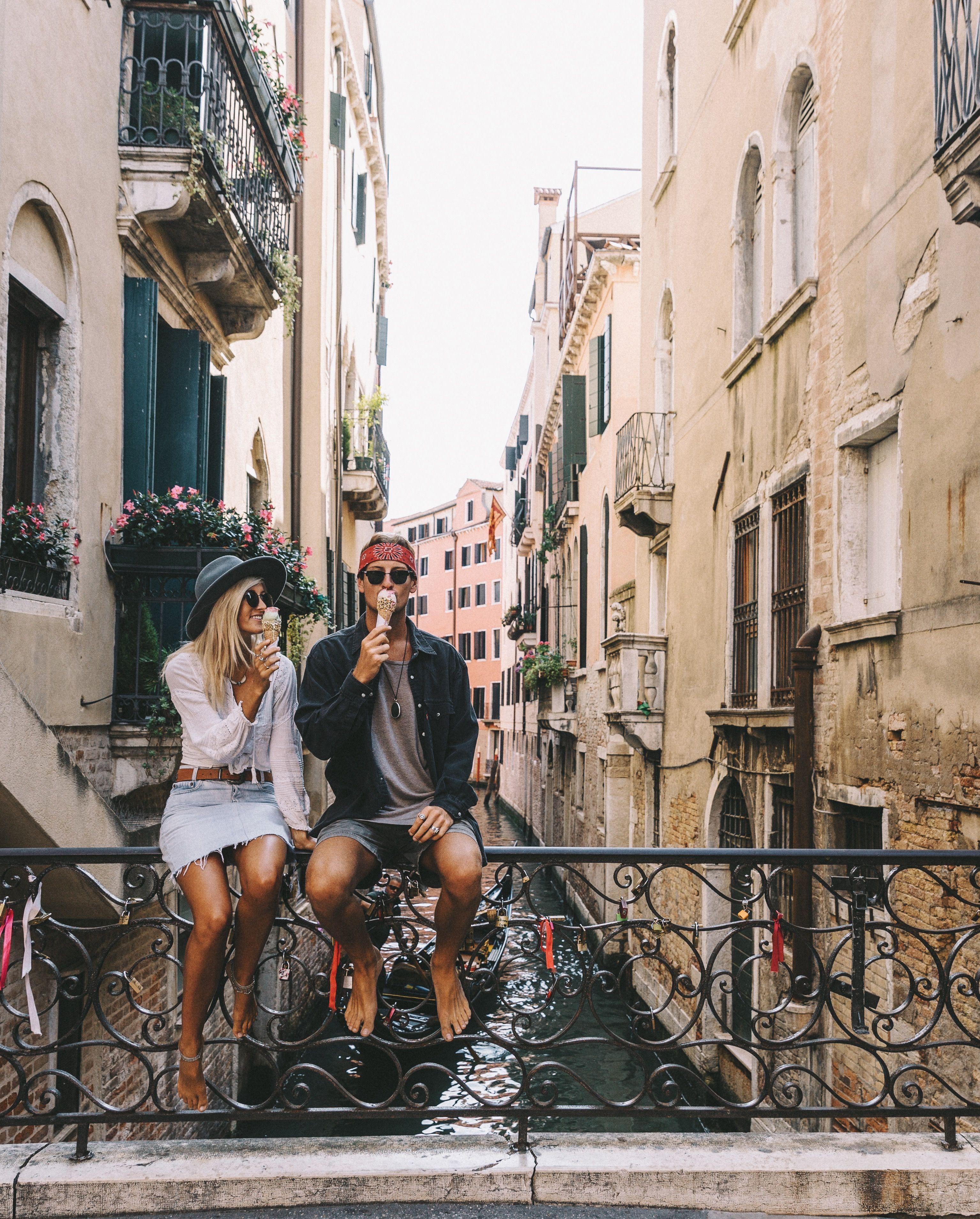 Pinterest Couple In Italy
