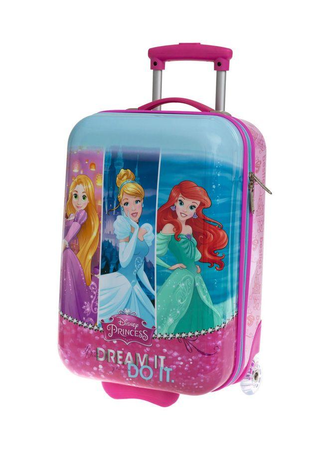 Maleta Disney Princess Disney Princesas Trolley Ss16 Juguetes De Hello Kitty Manualidades Para Niños Pequeños Tienda De Juguetes