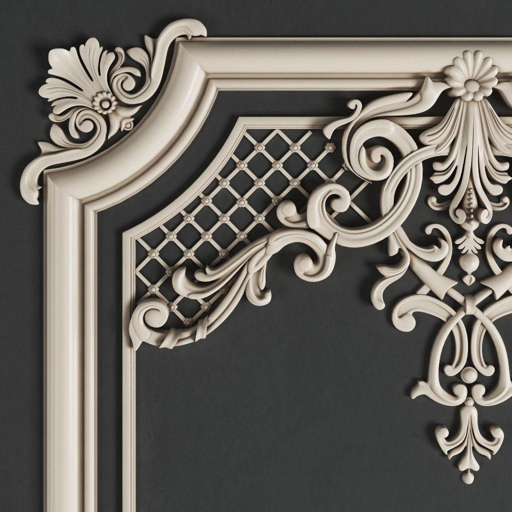 Ceiling Design , Classic Decor, Design