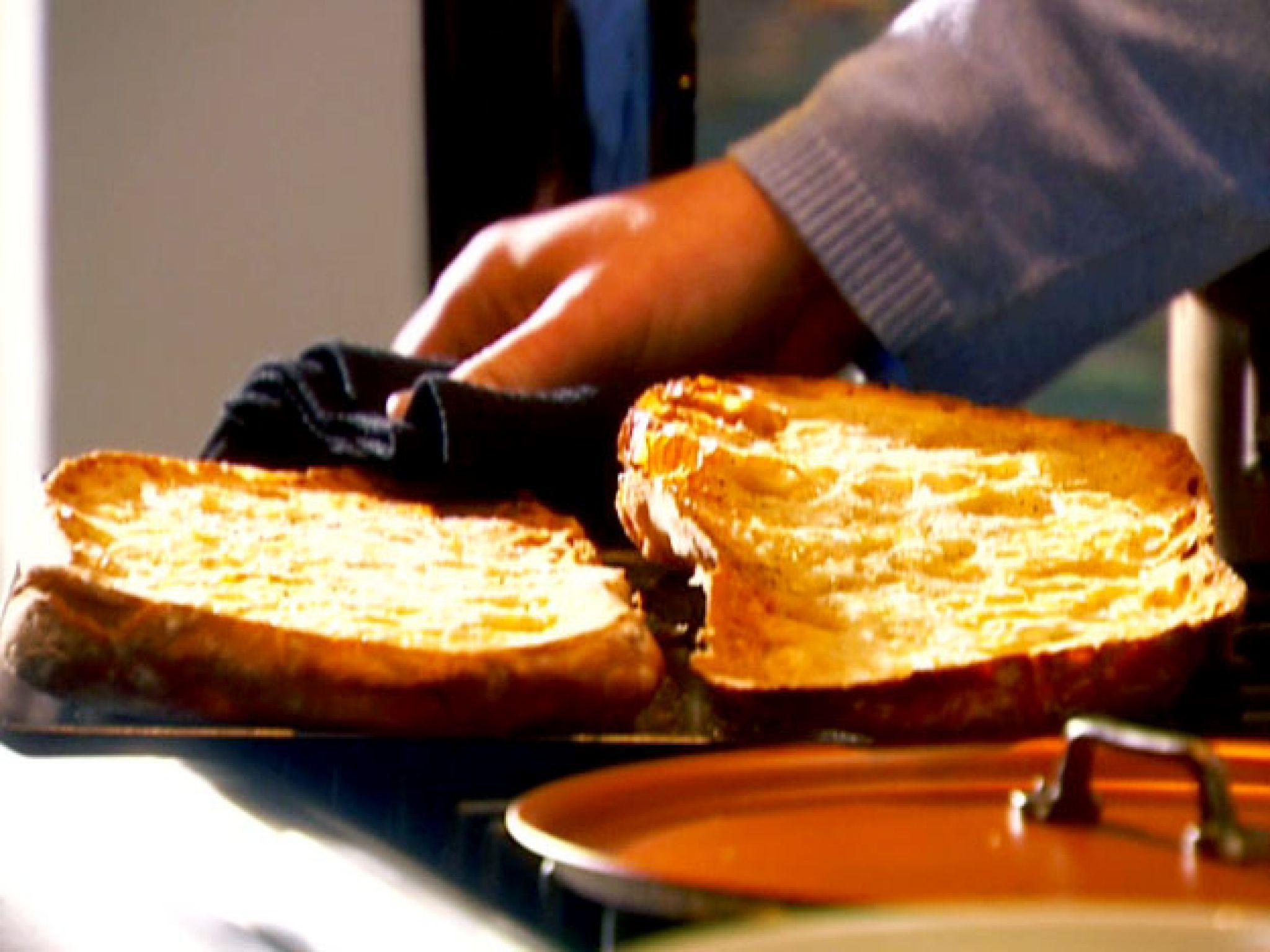 Toasted peasant bread recipe peasant bread tyler florence and toasted peasant bread cheese toast recipepeasant breadtyler florencebread recipesyummy recipesfood networktrishafall forumfinder