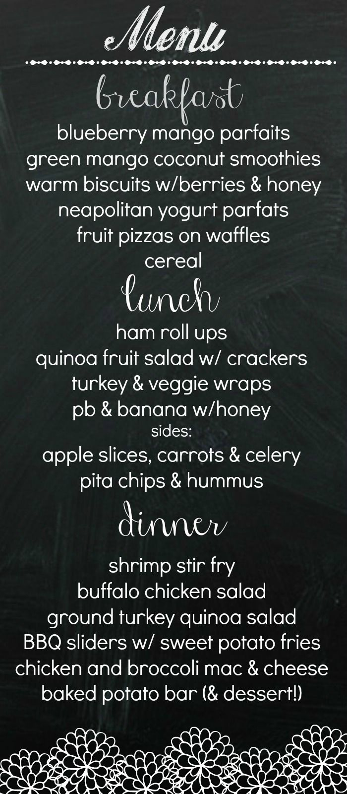 Family Meal Plan No Red Meat Dinners Weight Loss Pinterest