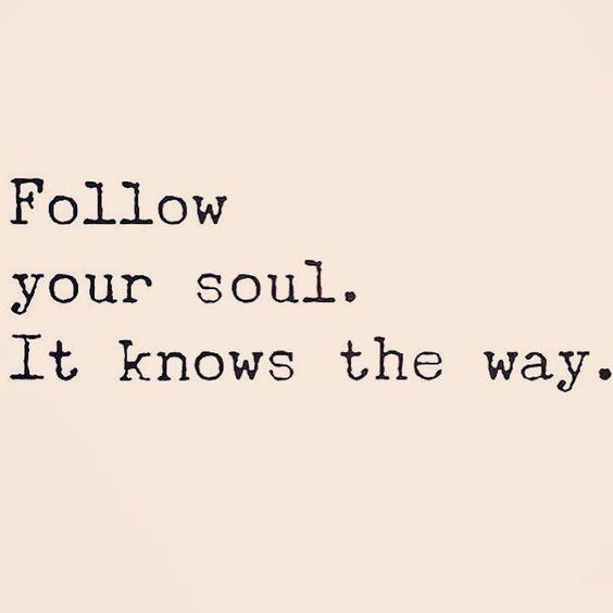 Following Your Heart 11 Inspirational Quotes Woooooord