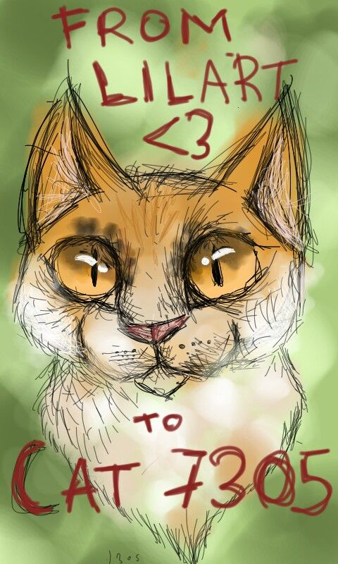 From LILART to@Catscatscats333