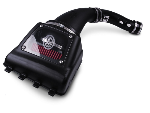 S&B 755077 Cold Air Intake for 20102016 Ford F150