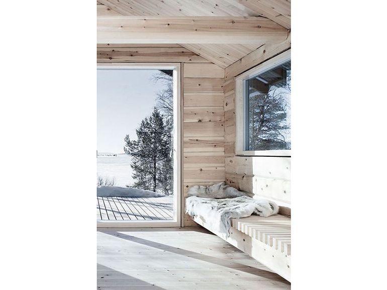 17-Chalet-da-sogno-interni-di-montagna-spa-scandinavian-design ...