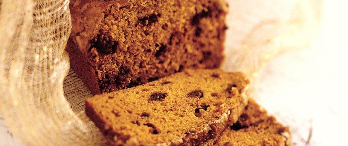 Meet a cousin to banana bread, easy to mix and pop in the oven. Worth the wait while it bakes!