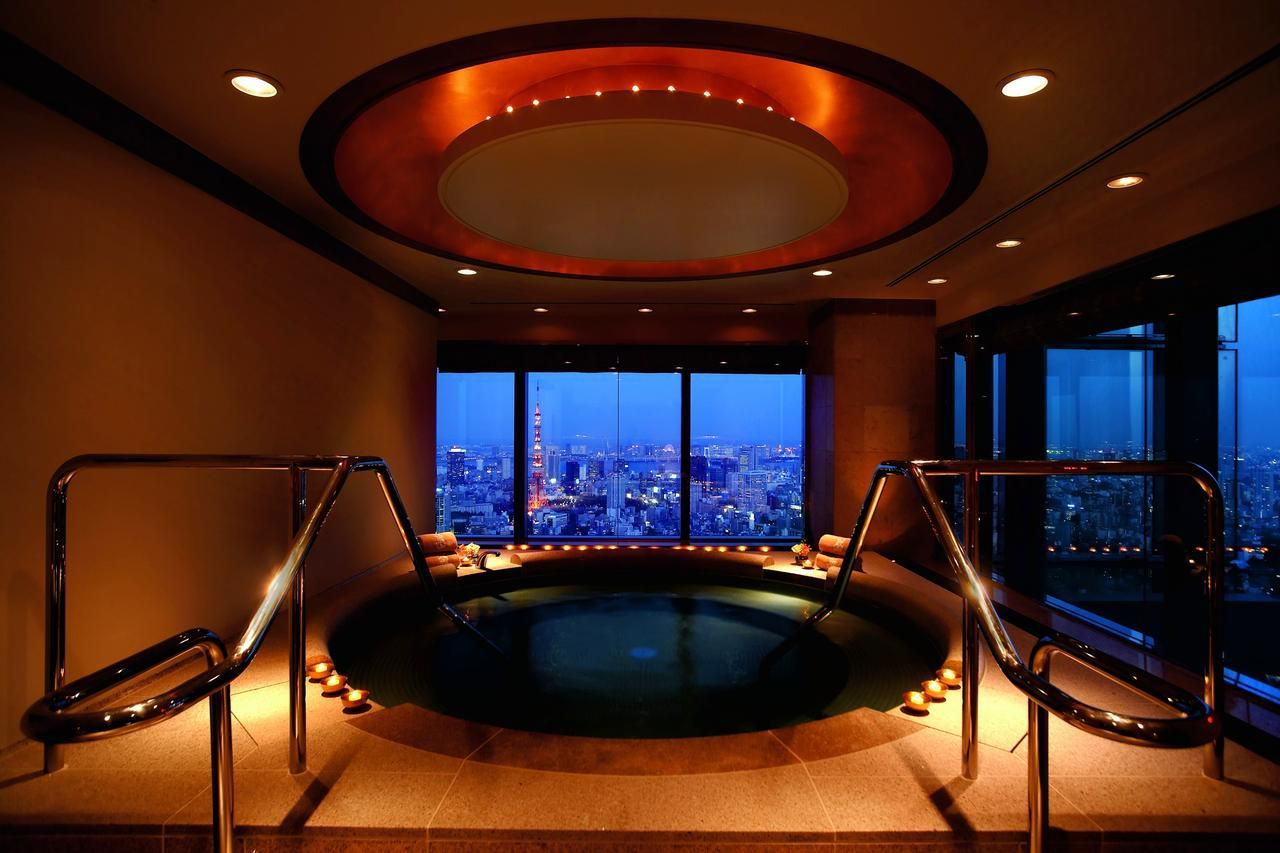 極上のお泊まりデートに お風呂 絶景の ビューバス 付きホテル東京都内10選 Retrip リトリップ リッツカールトン ホテル カールトン